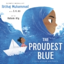 The Proudest Blue - Book