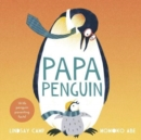 Papa Penguin - Book