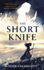 The Short Knife - Book