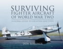 Surviving Fighter Aircraft of World War Two : Fighters: A Globel Guide to Location and Types - eBook