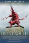 Major and Mrs Holts Concise Guide Western Front South - eBook