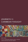 Journeys in Caribbean Thought : The Paget Henry Reader - Book
