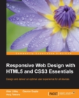 Responsive Web Design with HTML5 and CSS3 Essentials - Book