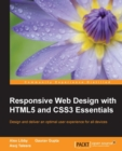 Responsive Web Design with HTML5 and CSS3 Essentials - eBook