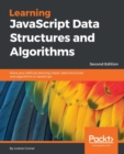 Learning JavaScript Data Structures and Algorithms - Second Edition - eBook