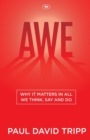 Awe : Why it Matters in All We Think, Say and Do - Book
