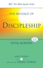 The Message of Discipleship : Authentic Followers Of Jesus In Today's World - Book
