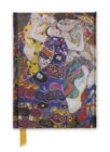 Klimt: The Virgin (Foiled Journal) - Book