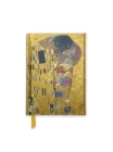 Klimt: The Kiss (Foiled Pocket Journal) - Book