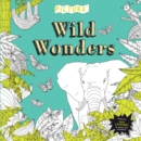 Pictura Puzzles: Wild Wonders - Book
