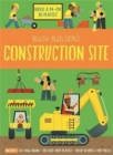 Busy Builders Construction Site - Book