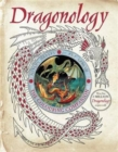 Dragonology: The Colouring Companion - Book