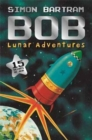 Bob's Lunar Adventures - Book