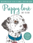 Puppy Love Dot-to-dot Book : Over 20,000 paw-fect dots! - Book