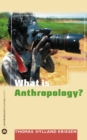 What is Anthropology? - eBook