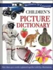 Wonders of Learning: Children's Picture Dictionary : Reference Omnibus - Book