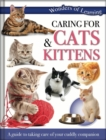 Wonders of Learning: Caring for Cats and Kittens : Reference Omnibus - Book