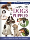Wonders of Learning: Caring for Dogs and Puppies : Reference Omnibus - Book