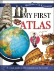 Wonders of Learning: My First Atlas : Reference Omnibus - Book