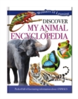 Wonders of Learning: Discover My Animal Encyclopedia : Wonders of Learning Omnibus - Book