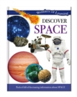 Wonders of Learning: Discover Space : Wonders of Learning Omnibus - Book