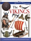 Wonders of Learning: Discover Viking Raiders : Reference Omnibus - Book
