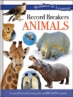 Wonders of Learning: Discover Record Breakers Animals : Reference Omnibus - Book