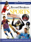 Wonders of Learning: Discover Record Breakers Sport : Reference Omnibus - Book
