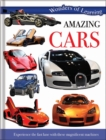 Wonders of Learning: Discover Amazing Cars : Reference Omnibus - Book