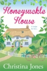Honeysuckle House - Book