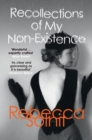 Recollections of My Non-Existence - eBook