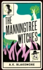 The Manningtree Witches - Book