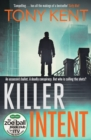 Killer Intent : A Zoe Ball Book Club - eBook