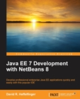 Java EE 7 Development with NetBeans 8 - Book