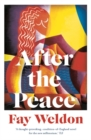 After the Peace - Book