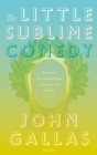 The Little Sublime Comedy - eBook