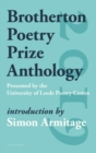 Brotherton Poetry Prize Anthology - Book