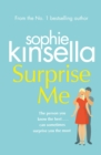 Surprise Me : The Sunday Times Number One bestseller - Book