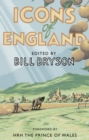 Icons of England - Book