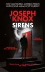 Sirens - Book