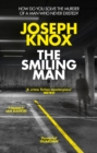 The Smiling Man - Book