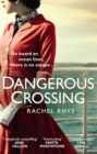 Dangerous Crossing - Book