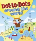 Dot-to-Dots Around the World - Book