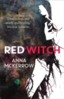 The Crow Moon Series: Red Witch : Book 2 - Book