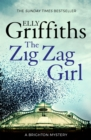 The Zig Zag Girl : The Brighton Mysteries 1 - Book