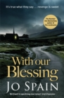 With Our Blessing : (An Inspector Tom Reynolds Mystery Book 1) - Book
