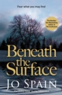Beneath the Surface : (An Inspector Tom Reynolds Mystery Book 2) - Book