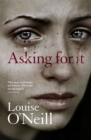 Asking For It - Book