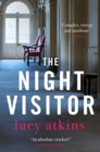 The Night Visitor - Book