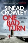 One Bad Turn : DS Claire Boyle Thriller 3: a gripping race against time thriller with a jaw-dropping twist - Book